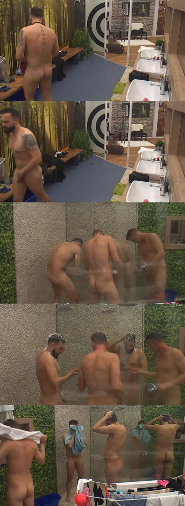 big-brother-male-group-shower-full-frontal
