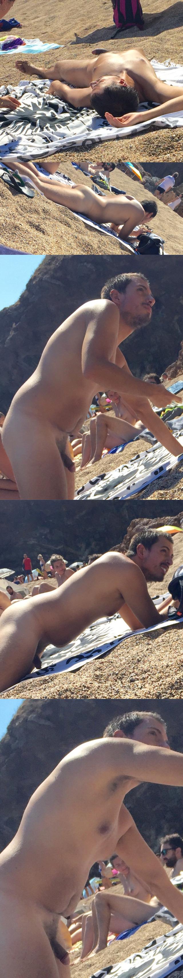 nudist-guy-big-dick-naturist-beach
