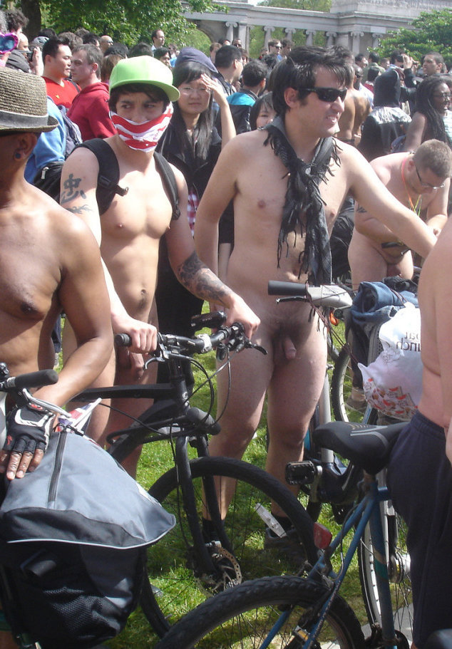 big-dick-guys-naked-bike-ride