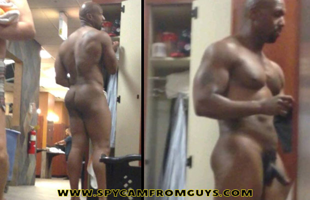 Black guys locker room fuck gay twink