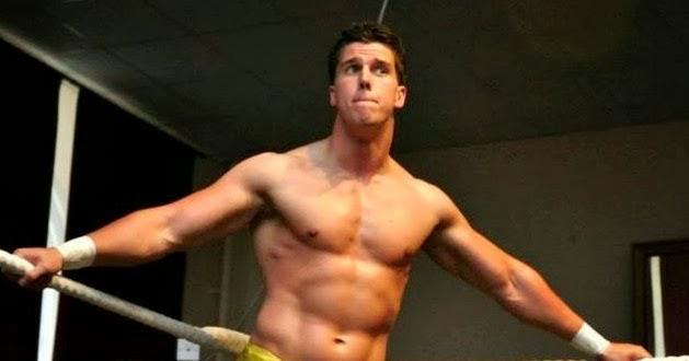 british wrestler charlie garrett