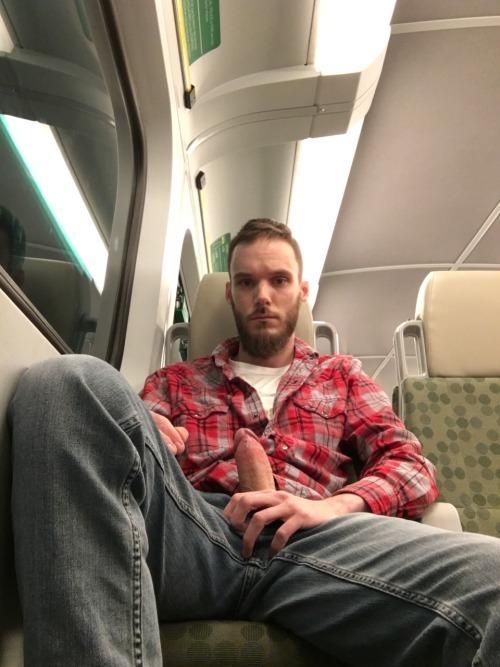 Stranger Sucking Dick Public