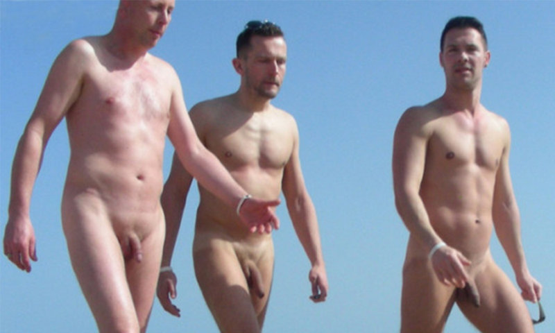 pics male nudist