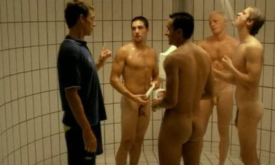 Full frontal male nudity movies