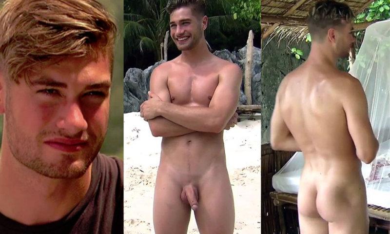 Joshua Feytons naked adam zkt eva