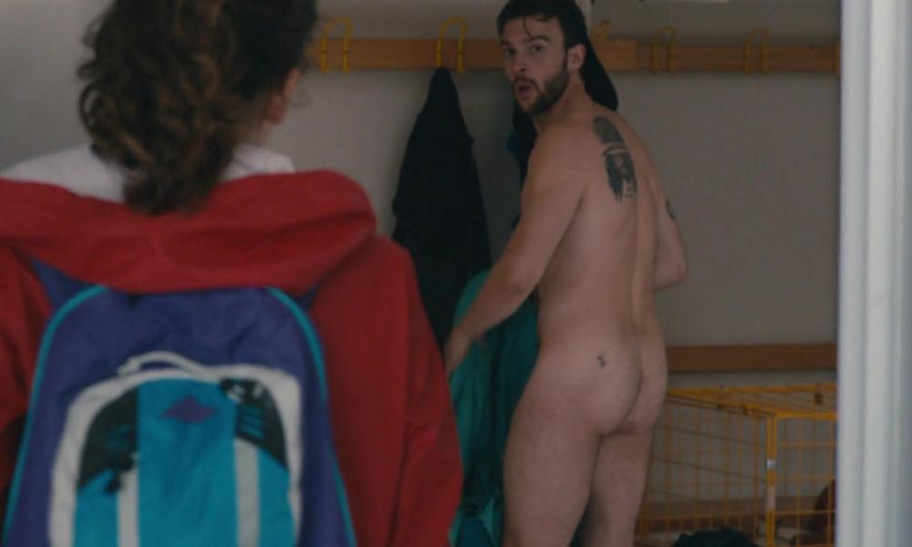 Hot girls nude gif