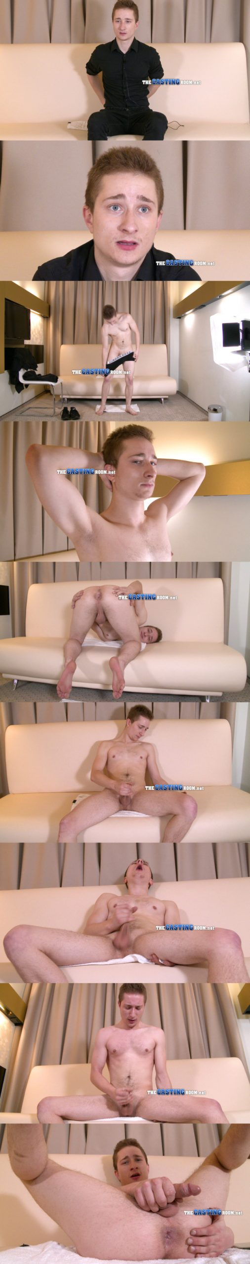 naked audition tommy thecastingroom