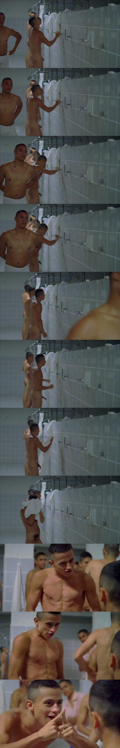 ariclenes barroso full frontal naked