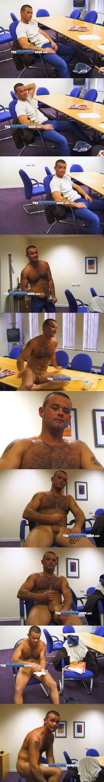 straight guy jimmy thecastingroom