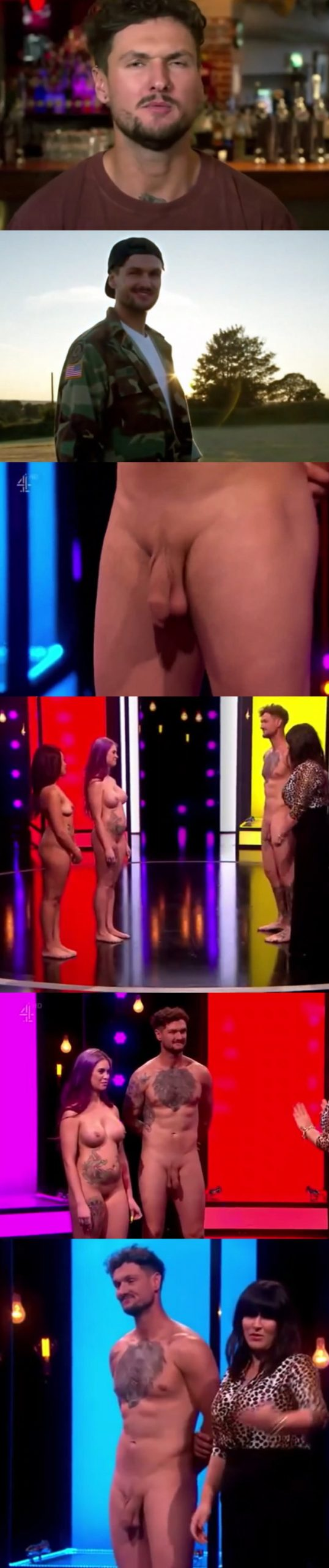 rigby straight at naked attraction