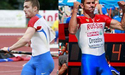 Vasiliy Kharlamov russian athlete bulge