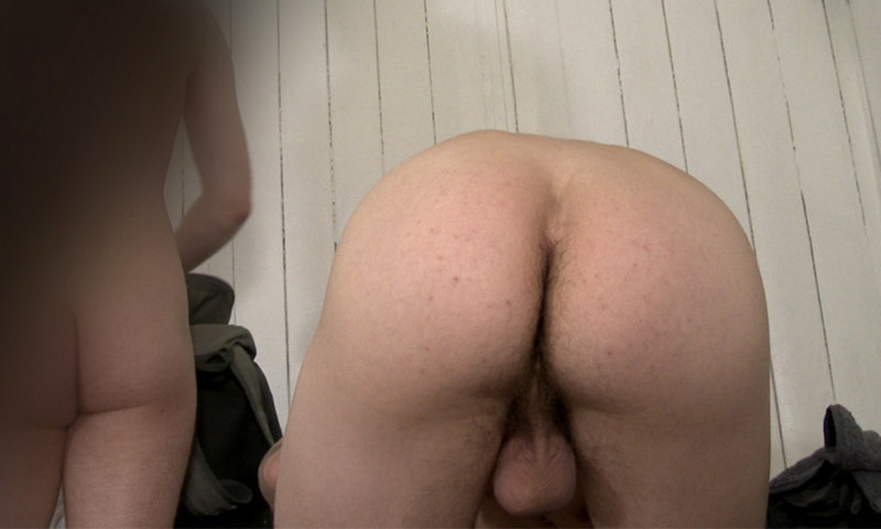 boys caught naked in gym locker room
