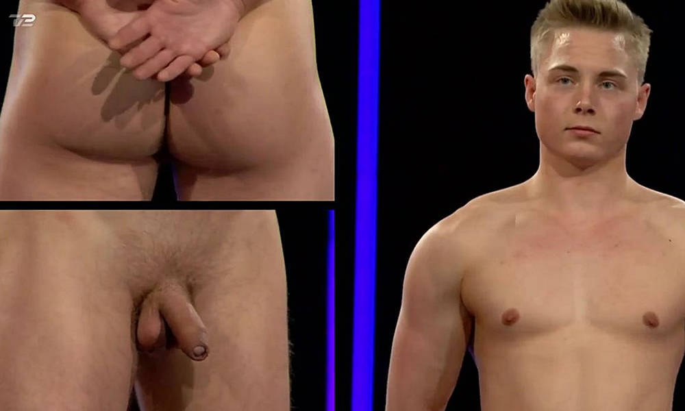 danish guy naked attraction
