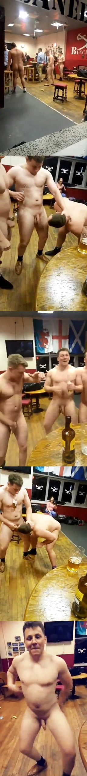 rugby lads naked in clubhouse