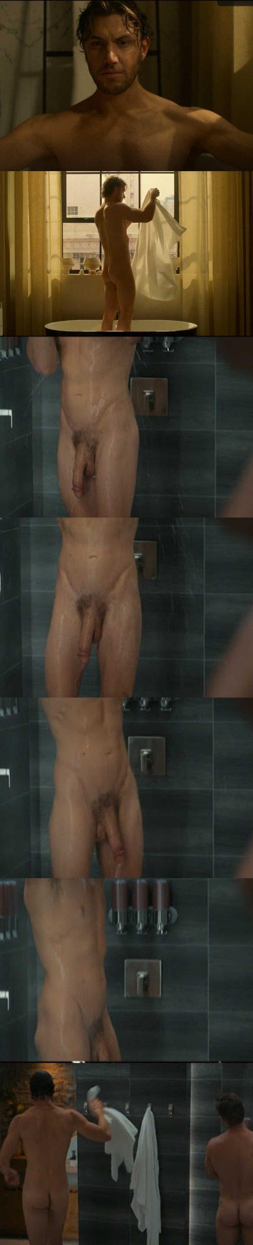 actor adam demos naked