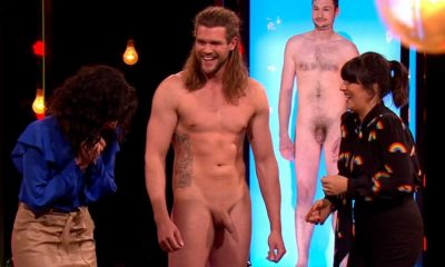 guys getting naked on tv for naked attraction show