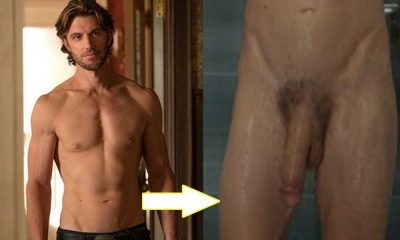 male actor adam demos full frontal naked