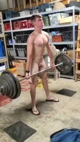 naked weight lifting 4