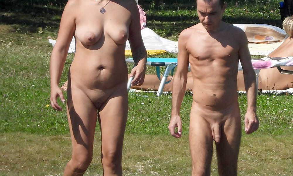 uncut straight nudist married man caught by spycam