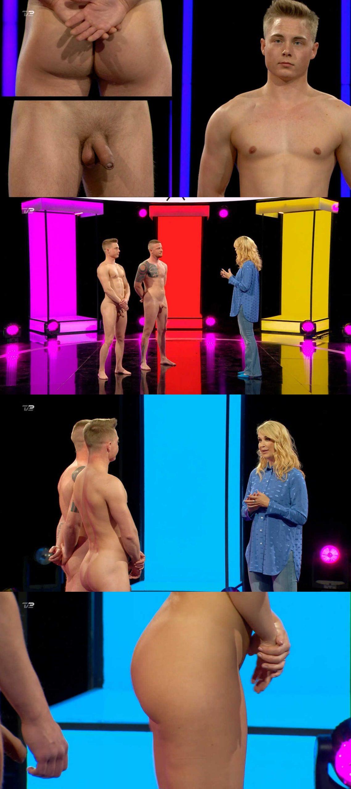 jasper naked attraction denmark