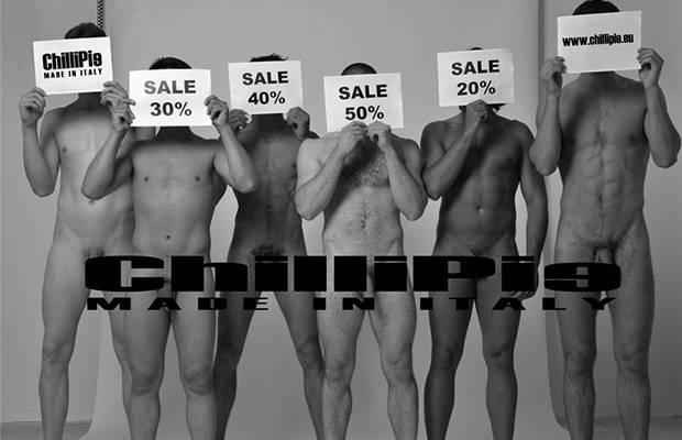 from Rhys black socks on naked men