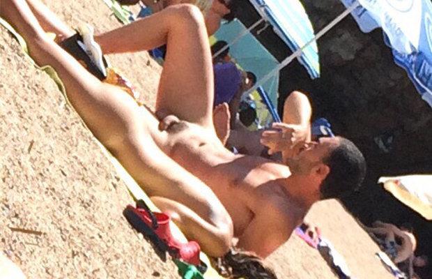 Hot nude beach videos-3392