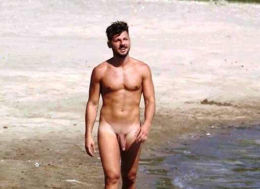 uncensored naked