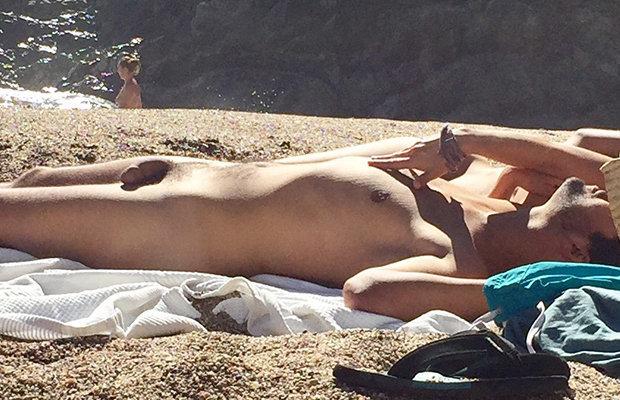 boys nudism