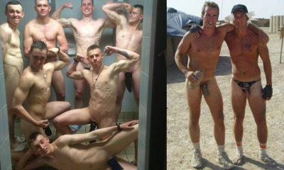 Naked military men pics