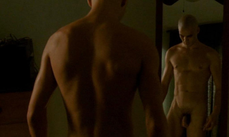 Michael stehl naked — pic 12