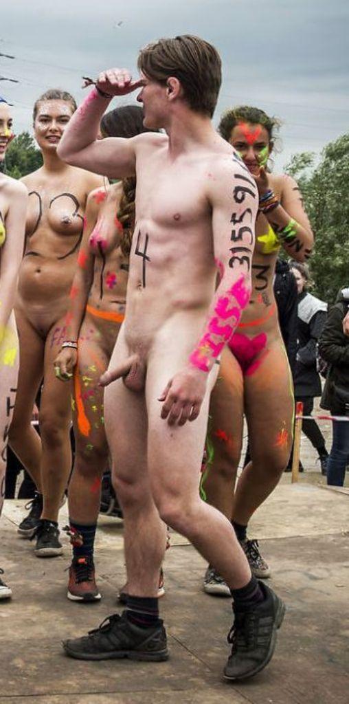 nudist-boys-boner