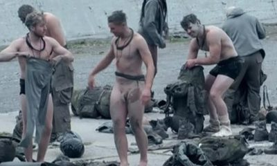 jeff brazier naked