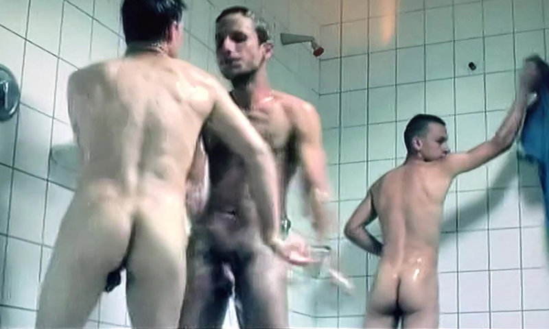 naked actors land of storms shower scene