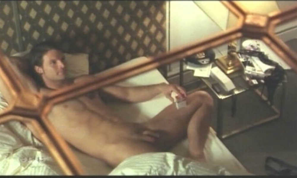 misel maticevic full frontal naked