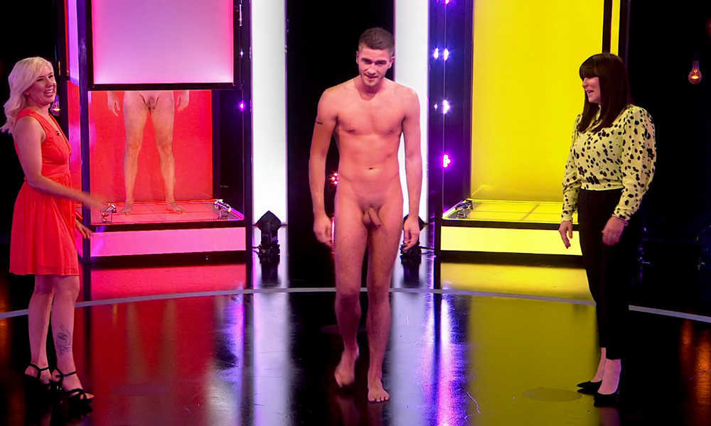 uncut guys naked on tv naked attraction